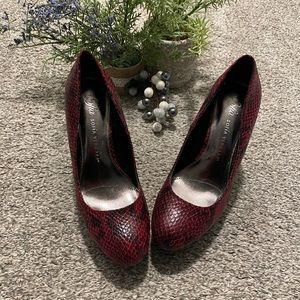 Sofia Vergara heels